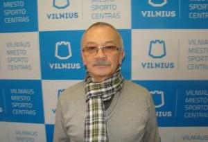 Kęstutis Autukas treneris
