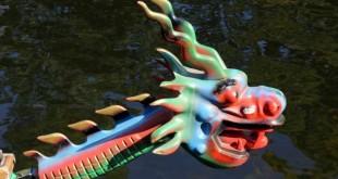 Drakonų valčių lenktynės