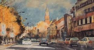Liepų gatvė