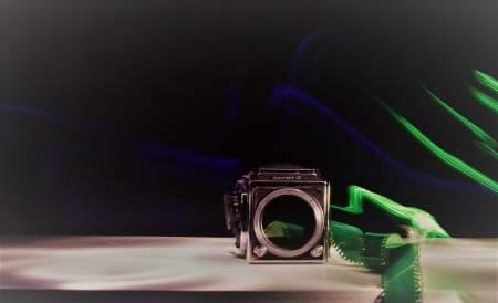 """Mokinių fotografijos darbų paroda """"Polėkis"""""""